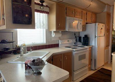 Kitchen - ORO 701