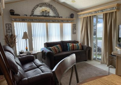 Living Room - ORO 701