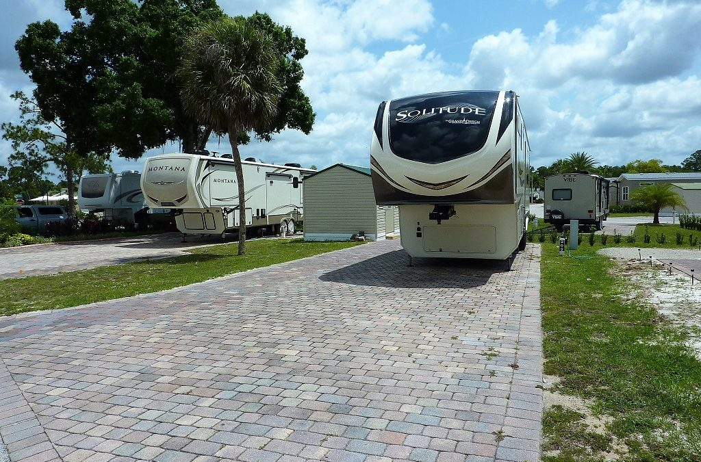 RV Lot For Sale in Elite Resorts at Citrus Valley