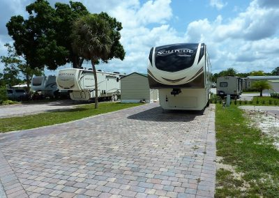 RV Lot - 2428 Palm St #202