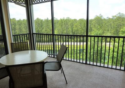 Patio - 9055 Treasure Trove Ln #402