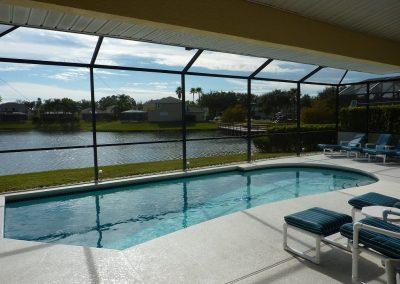 Pool - 8528 Blue Horizon Ct