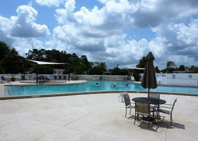Pool - 2428 Palm St #202