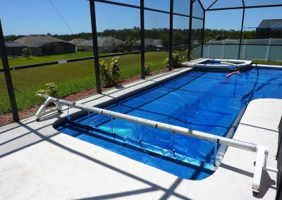 Pool - 1015 Corvina Dr
