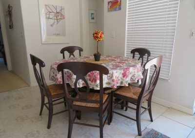 1705 Lake Vista Ct - Dining