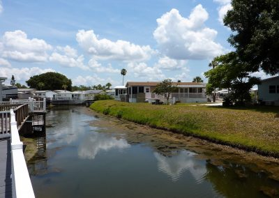 ORO Lot #159 - Canal View