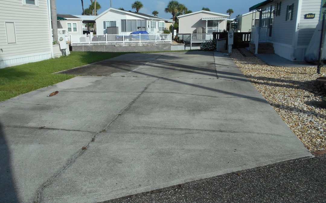 Vacant Lot For Sale in Orlando Retirement Community