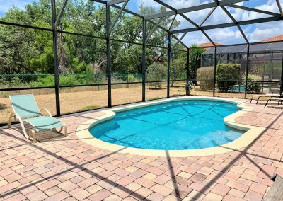 2828 Roccella Ct - Pool