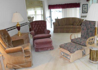 ORO #810 - Living Room