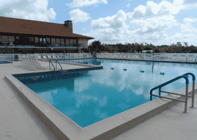 ORO - Community Pool