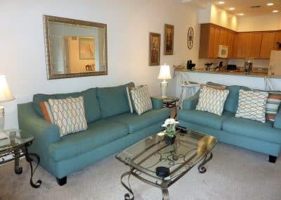 9055 Treasure Trove Ln - Living Area