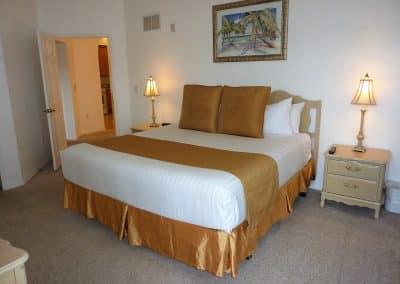 9055 Treasure Trove Ln - Master Bed