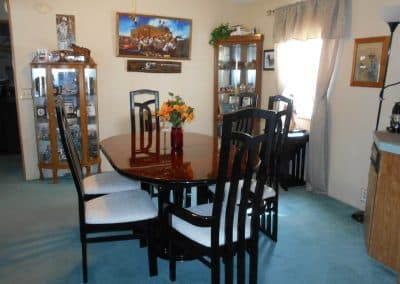 50989 US Hwy 27 #231 - Dining Room