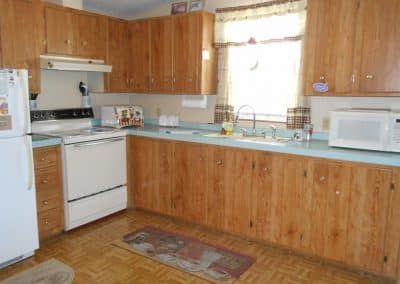50989 US Hwy 27 #231 - Kitchen