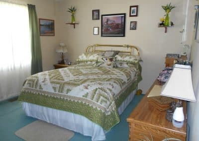 50989 US Hwy 27 #231 - Master Bedroom