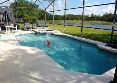 Pool - 16907 Sunrise Vista Drive
