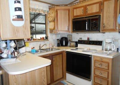 ORO #187 - Kitchen