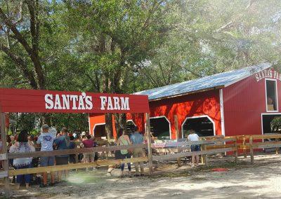 santas farm