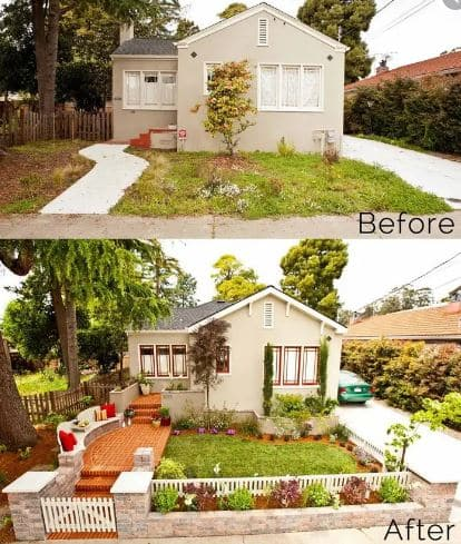Does Curb Appeal Affect Home Value?