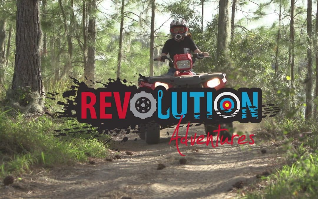 Out & About Revolution Adventures