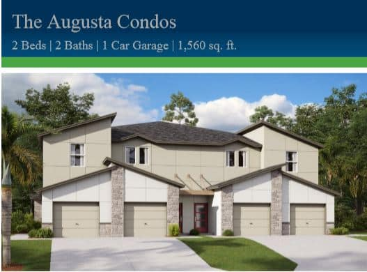UP TO $100,000 DISCOUNT ON NEW HOMES IN CHAMPIONS GATE