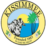 City of Kissimmee Logo - click to view homes for sale in Kissimmee Florida