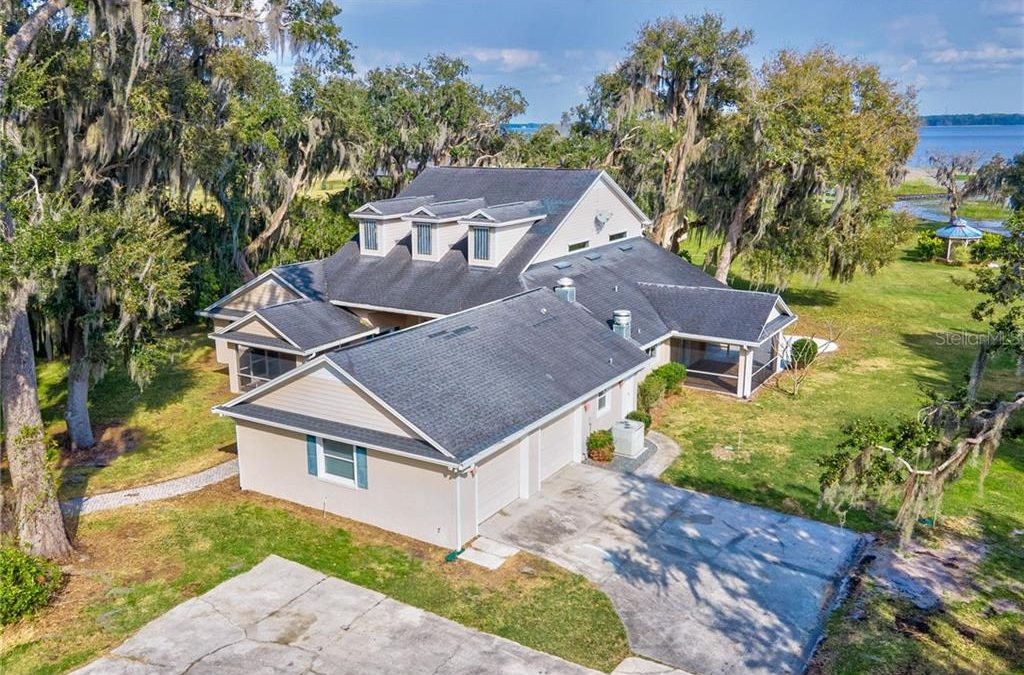 3313 Westshore Drive Just Listed