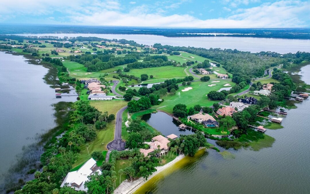 Escape to Paradise, Permanently – Deer Island