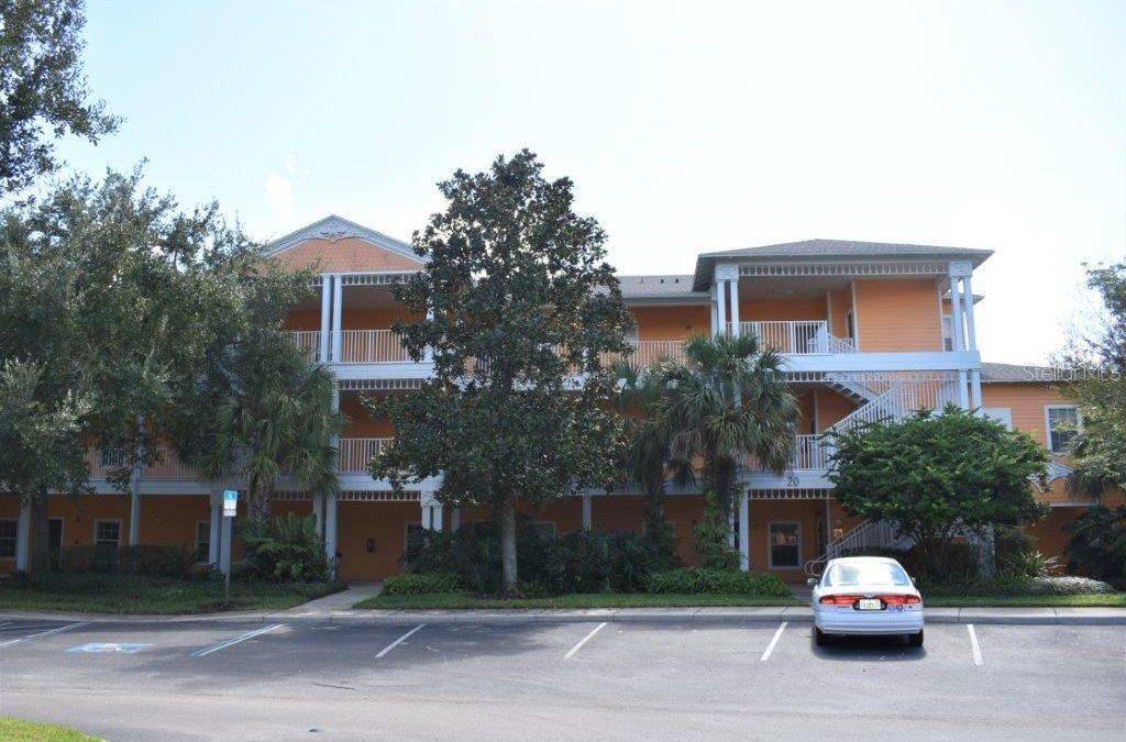 Home Near Disney Just Sold – 907 New Providence Promenade