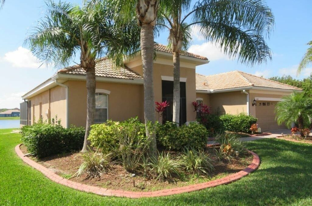 Kissimmee Home in Bellalago Just Sold