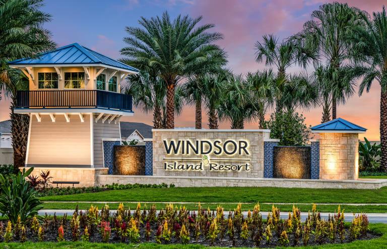 Windsor Island Resort