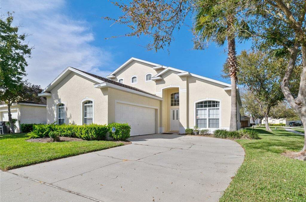 Davenport Home for Sale: 206 Bailey Cir