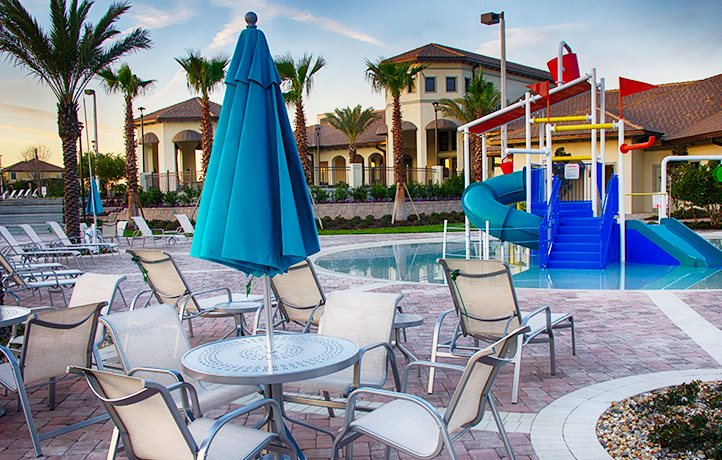 The Estates community Pool