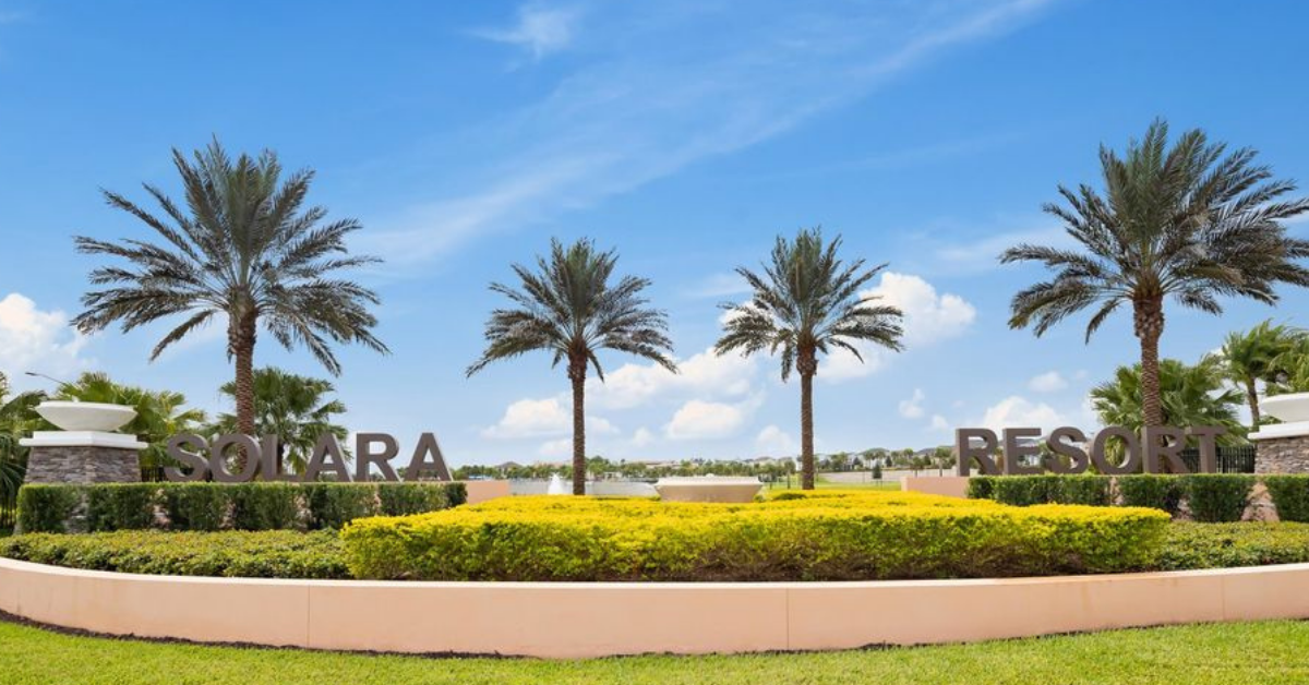 Solerra Resort
