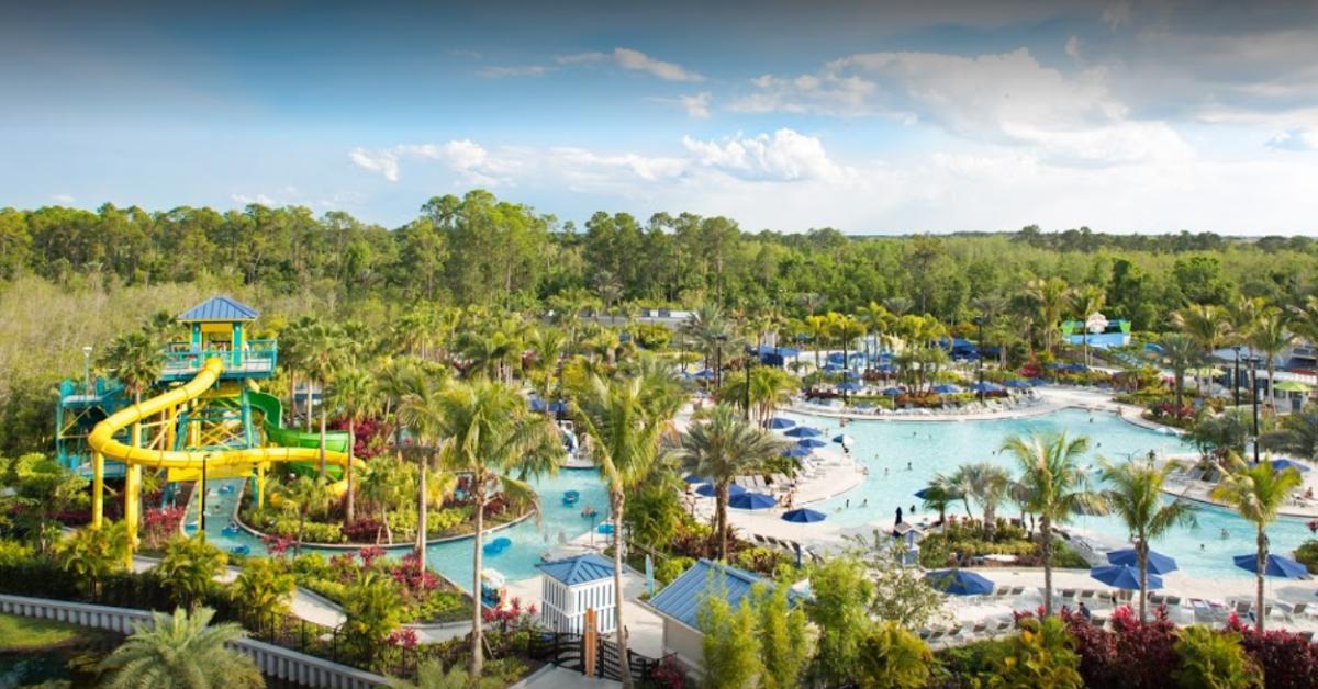 The Grove Resort