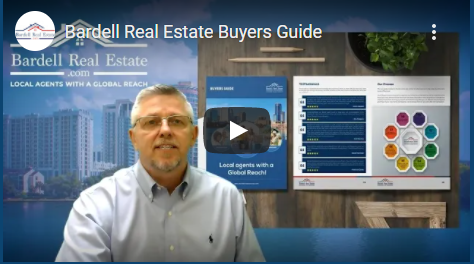 Bardell Real Estate buyers guide video