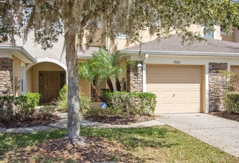 Home for Sale in Tampa Florida