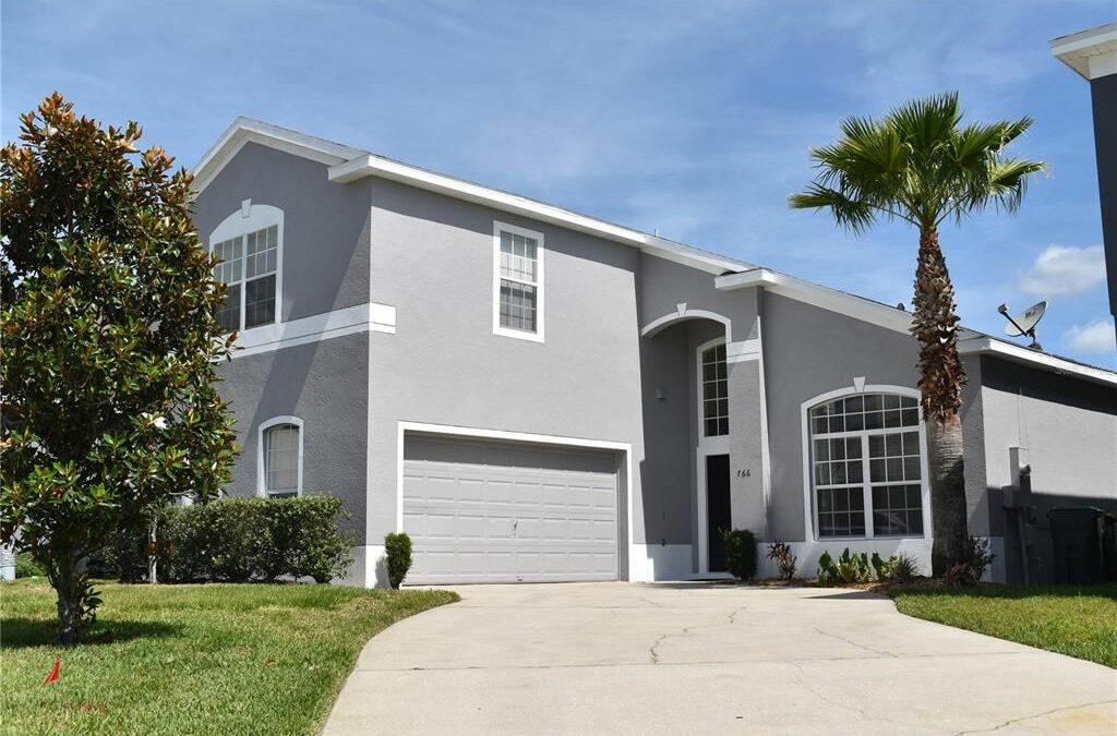 766 Lockbreeze Dr, Davenport Home Sold