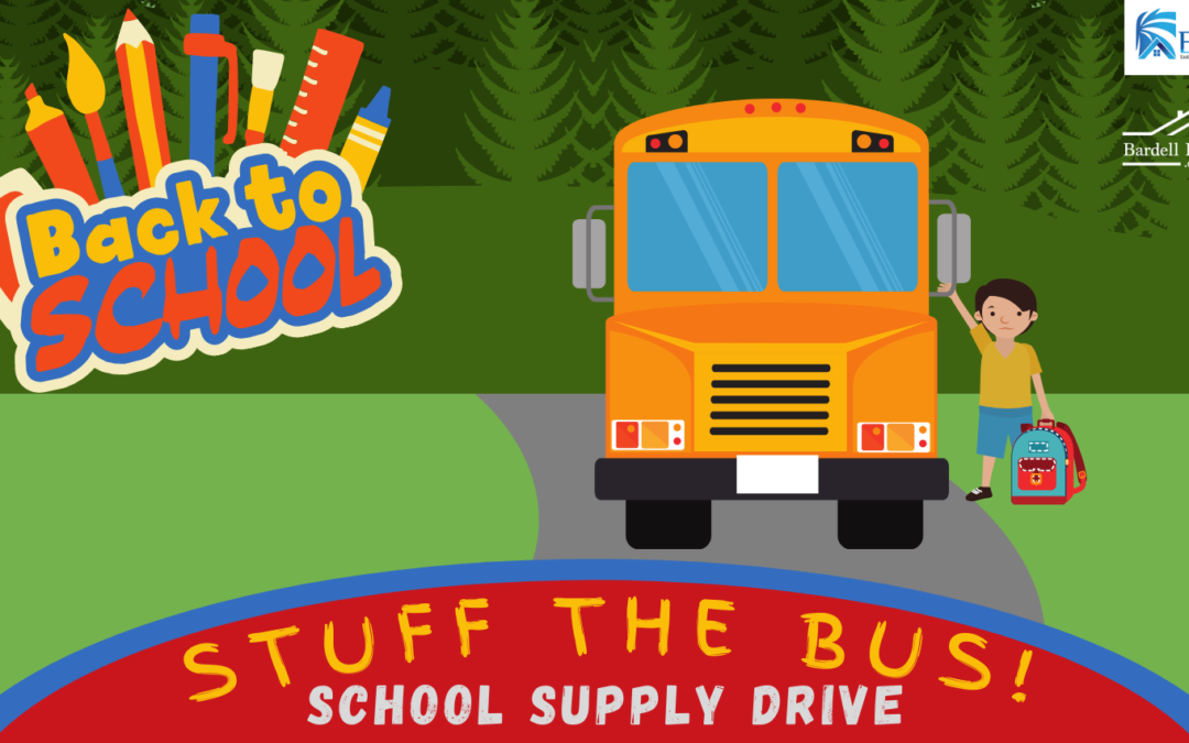 School Supply Drive for Students in Polk County