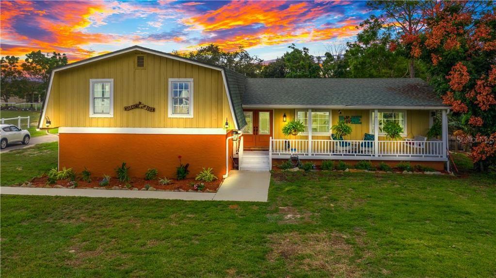Winter Garden Home Sold – 4054 Rex Dr