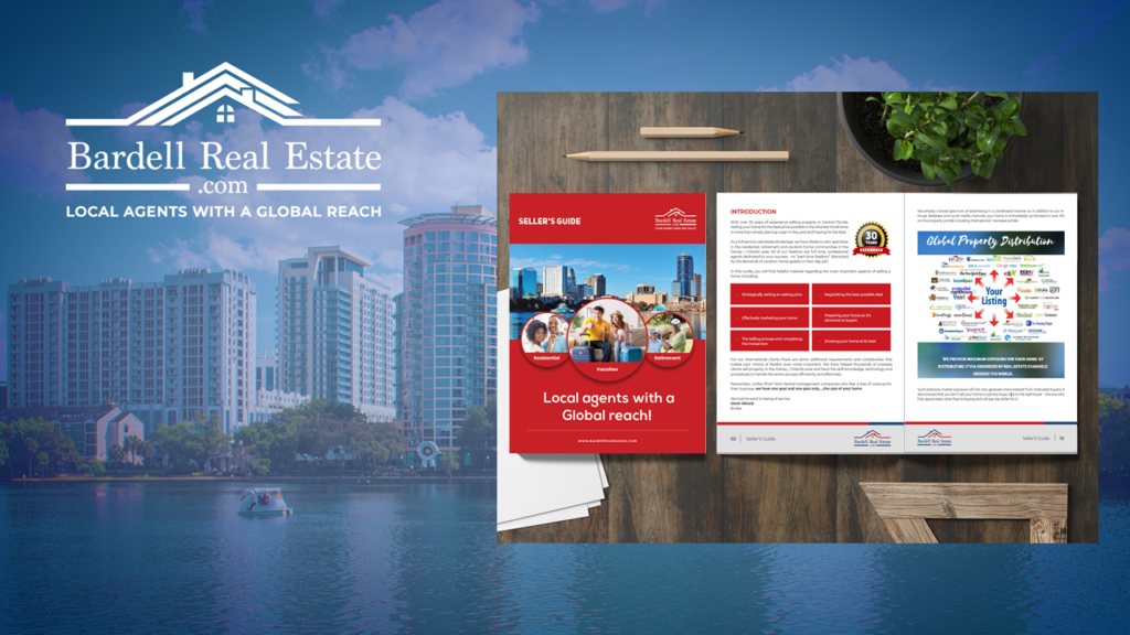 Bardell Real Estate Buyers Guide