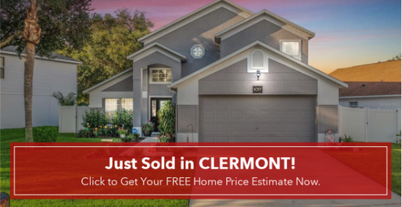 SOLD-1017 WOODSONG WAY, CLERMONT