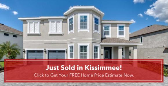 7669 Fairfax Dr Kissimmee, FL- SOLD